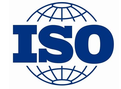 通过ISO9001认证