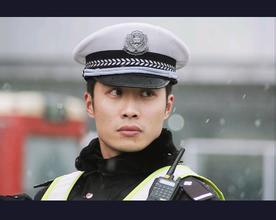 中标云南交警、深圳交警、上海城管项目